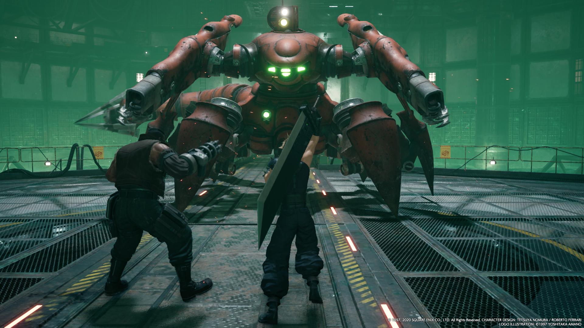 Der Wachskorpion hat seit dem Originalspiel einige Upgrades bekommen.